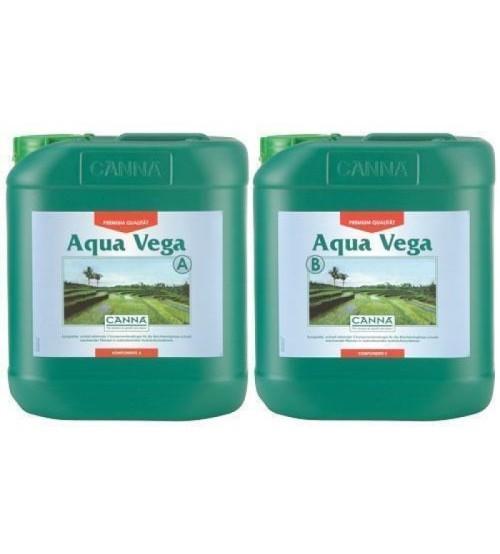 Canna AQUA Vega 5Ltr