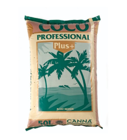 Canna Coco Professional plus 50ltr