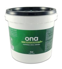 ONA 4Ltr Apple Crumble Gel