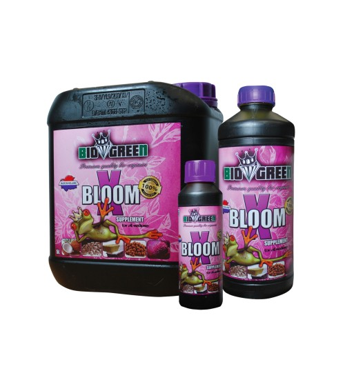 BioGreen X-Bloom 5ltr
