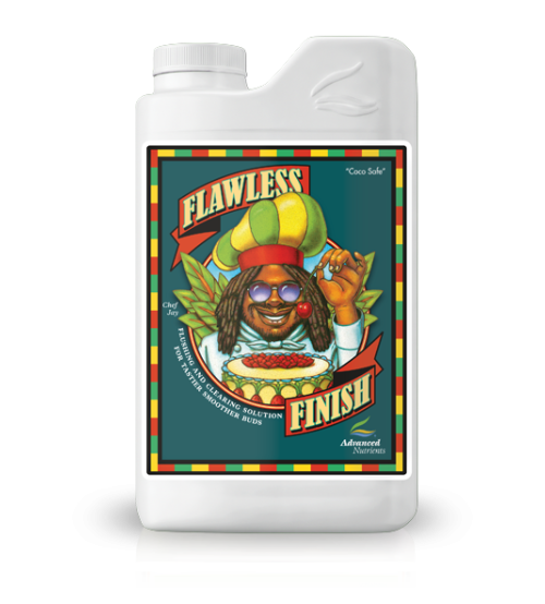 Flawless Finish 1Ltr