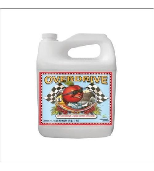 OverDrive 4Ltr