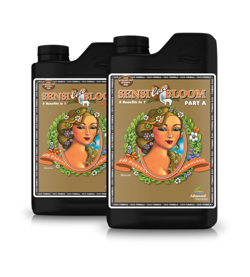 Sensi Coco Bloom 1Ltr