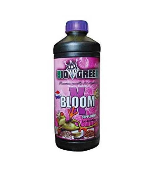 BioGreen X-Bloom 1ltr