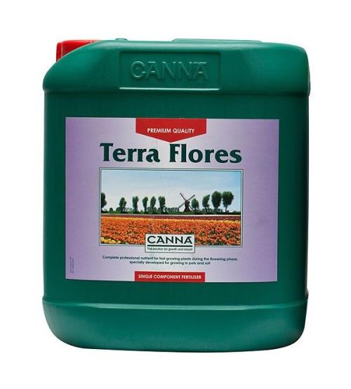 Canna TERRA Flores 5Ltr