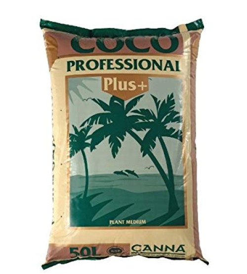 10x Canna Coco PRO +