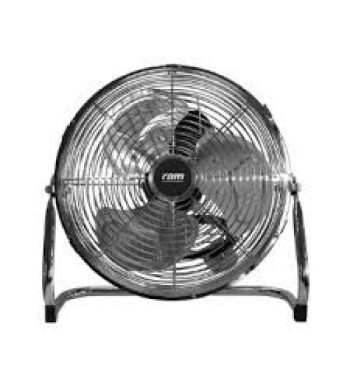 "Ram 9"" Floor Fan - 2 Speed"