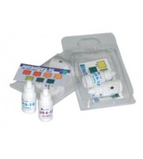 Nutriculture PH Test Kit 4 - 10