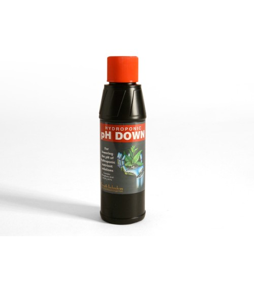 GrowthTechnology PH Down 250ml