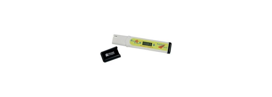 EC Meters & Fluids