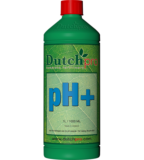 DutchPro PH Up