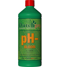 DutchPro PH Down Bloom