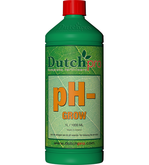 DutchPro PH Down Grow