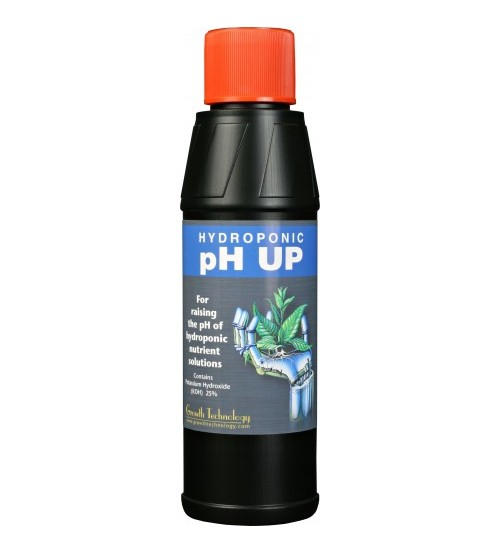 GrowthTechnology PH Up 250ml