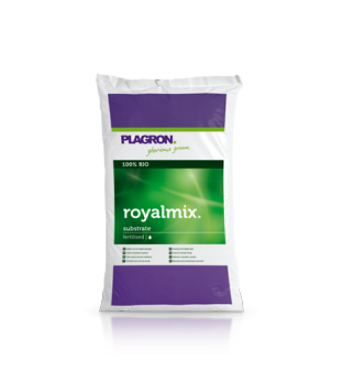 Plagron ROYAL MIX 50Ltr