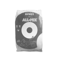 Biobizz All Mix 50Ltr Bag