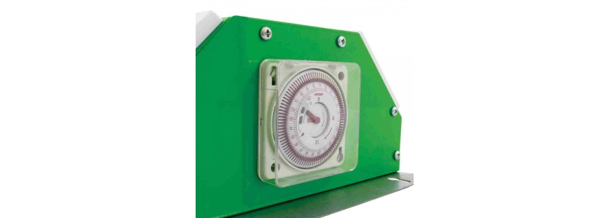 Contactor Timers