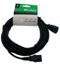HID Reflector Extension Cable 5mtr