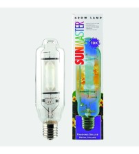 Sunmaster 10k Finishing Bulb 600watt