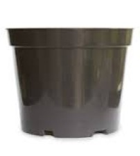 10Ltr Round Pot