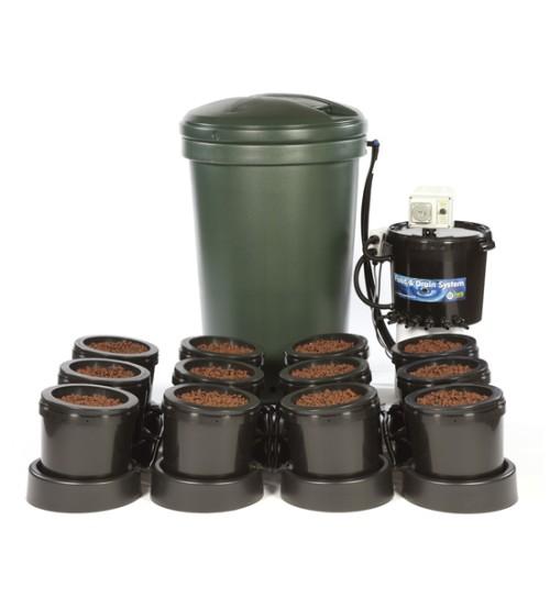IWS 12 Pot Basic System