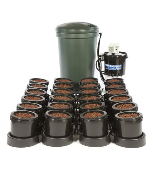 IWS 24 Pot Basic System