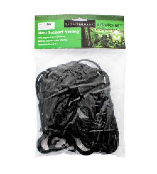 LightHouse Grow Tent Stetch Net 1.2 x 1.2