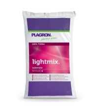 Plagron LIGHT MIX soil 50Ltr