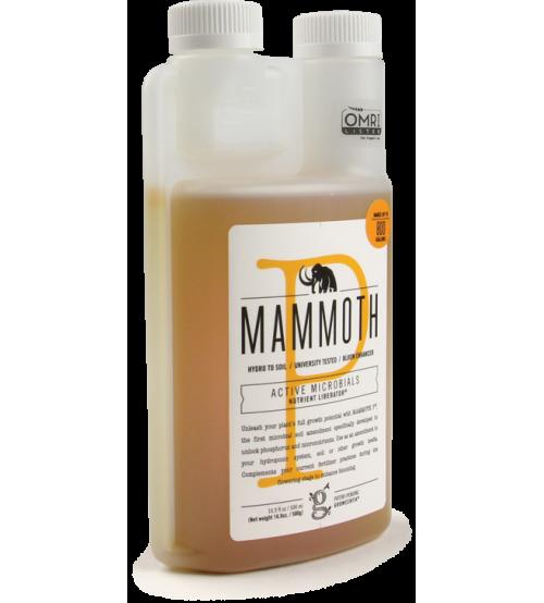 MAMMOTH P® 120ML