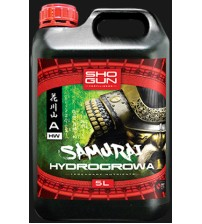 Samurai Hydro Grow 1Ltr H/W