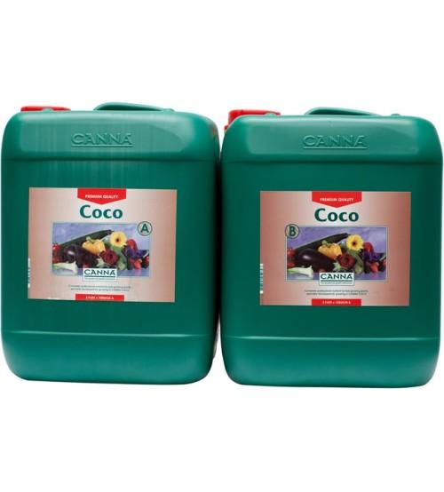 Canna COCO Nutrition 10Ltr