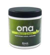 ONA FreshLinen Block