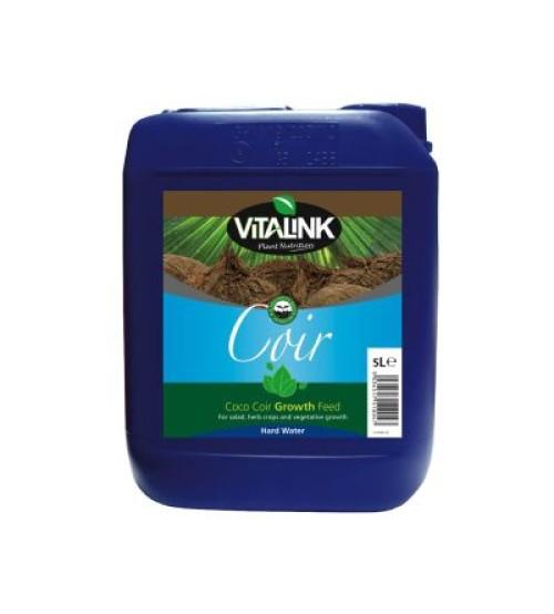 VitaLink Coir Grow 5Ltr