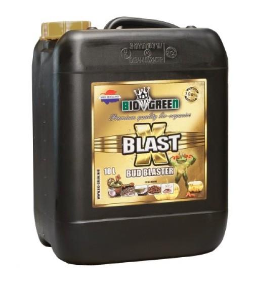 BioGreen X-Blast 5ltr