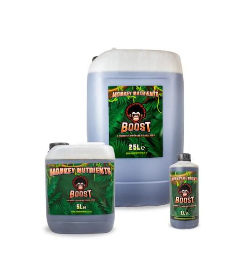 Monkey Nutrients BOOST 5Ltr