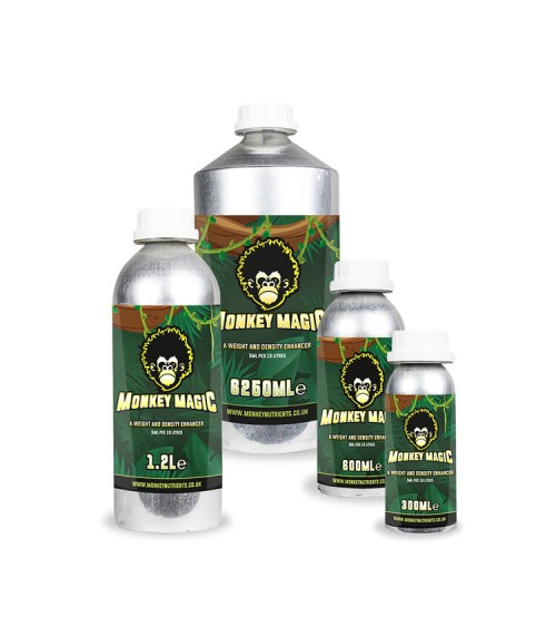 Monkey nutrients Monkey Magic 300ml