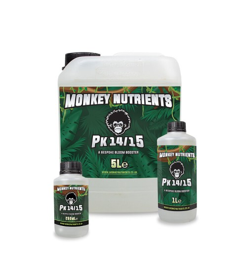Monkey Nutrients PK 14/15 1ltr