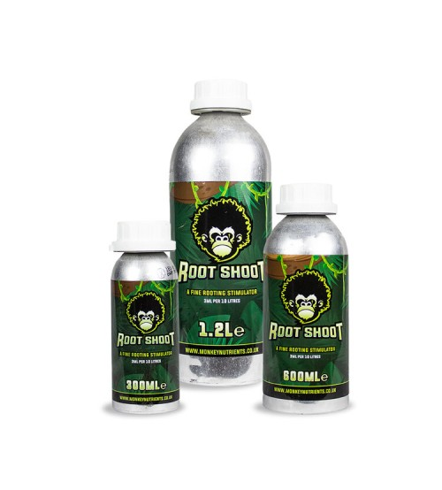 Monkey Nutrients RootShoot 1200ml