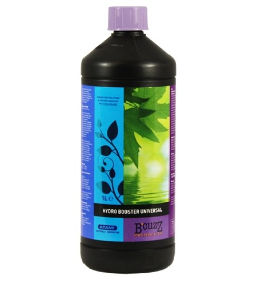 ATAMI B'cuzz Hydro Booster 1Ltr