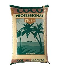 60x Canna Coco PRO + (Pallet)