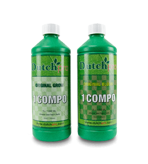 Dutch Pro 1 Compo Bloom 1 ltr