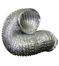 "Rhino Aluminium Ducting 10"" 10mtr"
