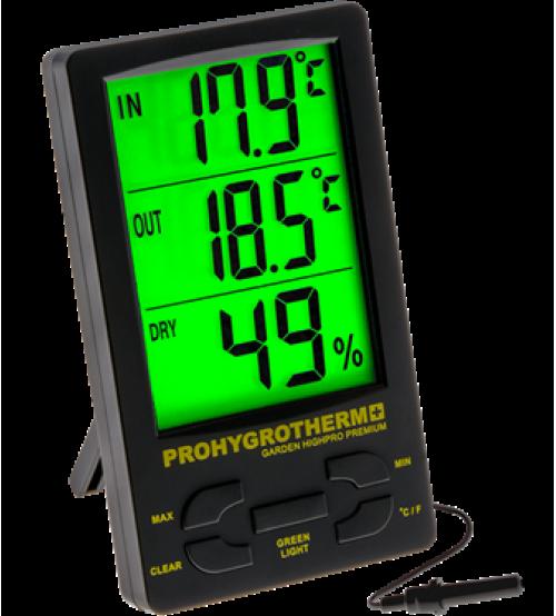 ProHygro Thermometer