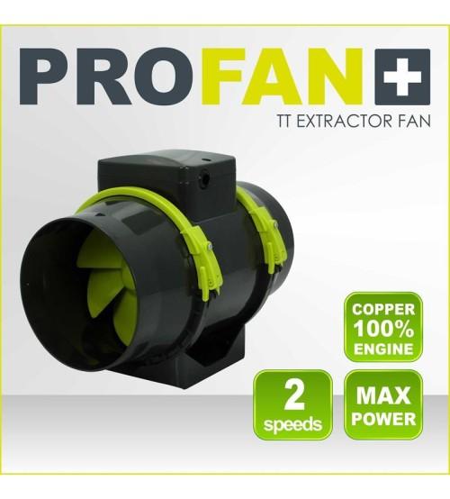 """Garden HighPro TT Fan 5"""""""