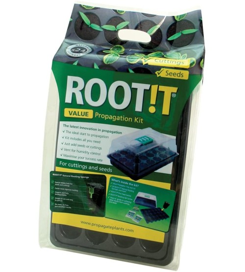 Root!T Value propagation kit