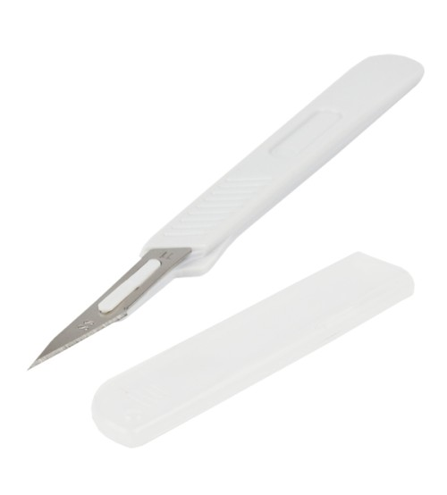 Sterile Scalpel Blade