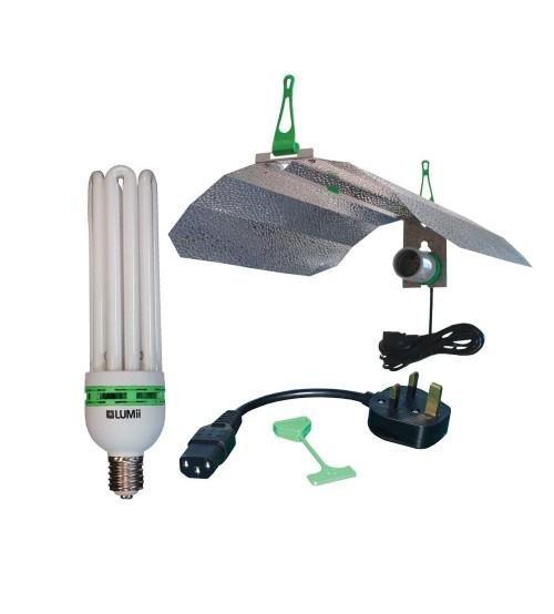 CFL 125watt Kit Veg