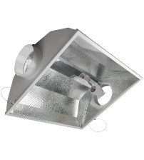 "Goldstar 5"" Air Cooled Reflector"