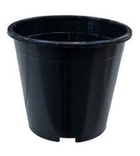 15Ltr Heavy Duty Round Pot