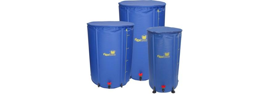Trays & Water Tanks